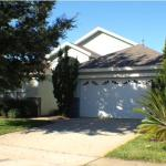 Oneida Loop Holiday Home - 5014, Kissimmee