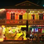Calipso Hostel Bocas del Toro, Bocas Town
