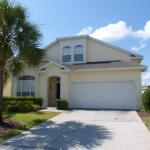 Palms Spring Drive, Holiday Home - 5008, Davenport