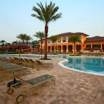 Delorean Drive Holiday Home - 6035, Orlando