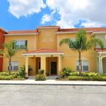 Coco Palm Road Holiday Home - 6023, Kissimmee