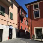 La Casa di Silvana,  Vezzano Ligure