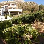The Garden House,  Cape Town