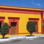 Central Bed & Breakfast,  La Paz