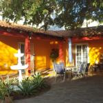 Central Bed & Breakfast, La Paz