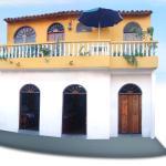 Hotel Casa Vieja, Santa Marta