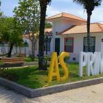 Hotel Pictures: Casa Aconchegante na Praia, Barra de São João