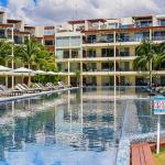 Elements Apartment #220, Playa del Carmen
