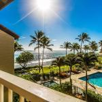 Kapaa Shore Resort #324, Waipouli