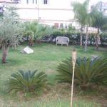 Villa Giuseppina, Giardini Naxos