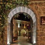 Chelebi Cave House Hotel, Goreme