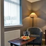 Hotel Pictures: Beveridge Studio Apartment, Kirkcaldy