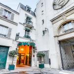 Design Apartment Vosges IIIeme, Paris
