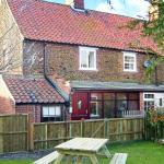 Bramble Cottage, Heacham