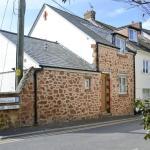 Cross Cottage, Watchet