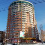 Apartment na Obvodnom, Arkhangelsk