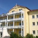 Hotel Pictures: Strandschlösschen, Kühlungsborn