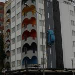 VosWos Garage Coffee Hotel, Antalya