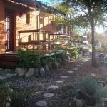 Fotografie hotelů: Cabañas Los Hermanos, Amboy