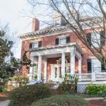 Federal Crest Inn Bed & Breakfast, Lynchburg