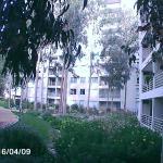 BJ Apartment, Algarrobo