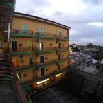 Taj Hotel and Resto Bar, Tuguegarao City