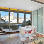 R15S 1BR Darlinghurst - Uptown Apartments, Sydney