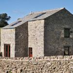 Mill Barn,  Hebden