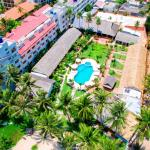 Sun & Sands Beach Hotel, Mui Ne