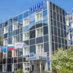 Business Hotel Sibiria, Perm