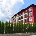 Foto Hotel: Tintyava Balneohotel, Vŭrshets
