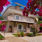 Villa Verde,  Lefkada Town