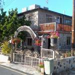 Miltos Apartment, Argaka