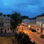 Miodowa Full Colours, Kraków