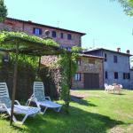 Borgo Gavignano Lisa,  Capannole