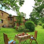 Farm stay Mulino, Cortona