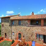 Casa Sulla, San Quirico d'Orcia