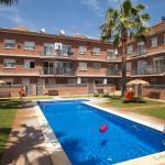 Velor Apartamentos Turísticos, Castelldefels