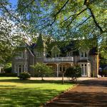 Struan Hall, Aboyne