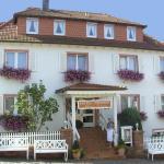Hotel Irene,  Bad König