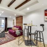 Sweet Inn Apartments - Aboukir,  Paris