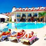 Villa Sirin,  Fethiye