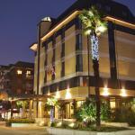 Hotel Tiffany Milano, Trezzano sul Naviglio