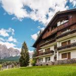 Villa Ca Bonel,  Cortina d'Ampezzo