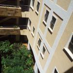 Urban Breeze, Nairobi