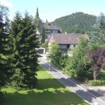 Hotel Pictures: Ferienwohnung Dunleavy, Bad Herrenalb