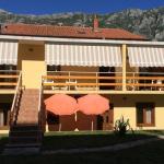 Apartman Markovic n.1, Kotor