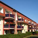 Hotel Pictures: Appartementhaus Residenz Duenengarten, Kühlungsborn