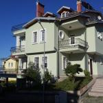 Bulut Rezidans, Trabzon