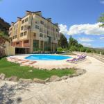 ホテル写真: Arzni Health Resort, Arzni